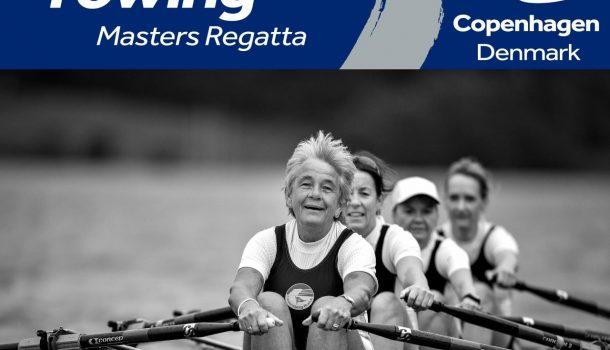 Bijna 200 Nederlanders naar Masters Regatta