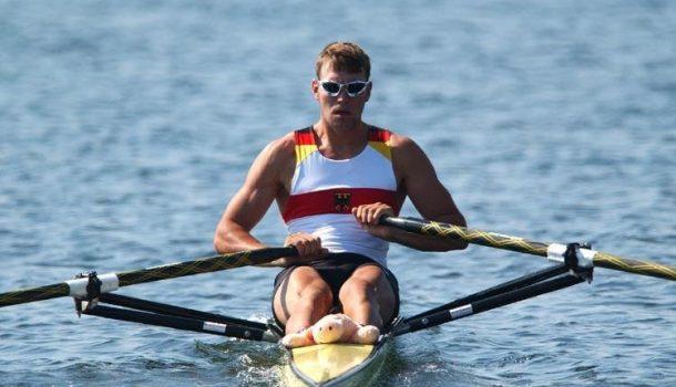 Scullicoon Marcel Hacker stopt na vijf olympische edities