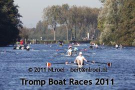 Voorbeschouwing Tromp Boat Races