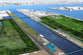FISA vastberaden tot behoud centrale roeilocatie Tokyo