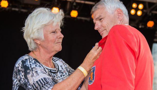 Ridder Frans Cornelis: 'Minder statuten, meer communicatie'