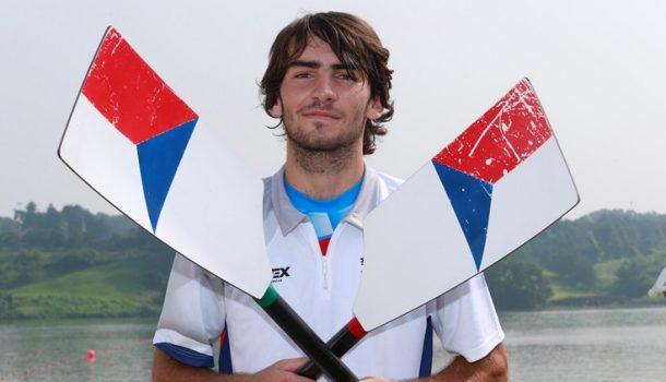 Tsjechische wereldkampioen Michal Plocek (22) overleden