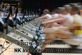 Voorbeschouwing NK Indoorroeien
