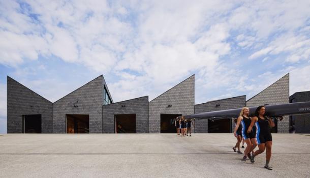 Designbotenhuis zondag geopend in Chicago