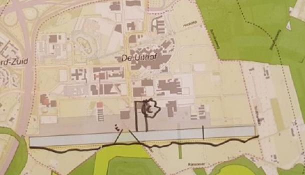 Universiteit Utrecht torpedeert roeibaan