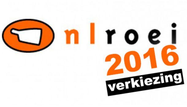 Word lid van de NLroei nieuwsbrief en stem op 1 januari op jouw favoriete U23-ploeg van 2016