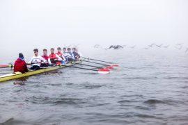 Topsport Academy moet Rotterdamse roeien duw in goede richting geven