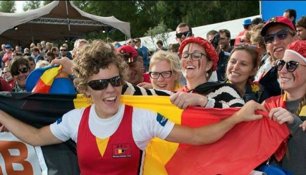 Vlaams roeien krijgt flink meer geld, maar Peleman stopt