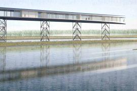 Concept finishtoren Szeged architectonisch hoogstandje