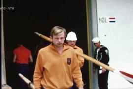 Andere Tijden Sport brengt unieke beelden van Olympische Spelen 1968