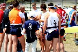 1 juli: alle leeftijden in alle boten, maar niet 'schreeuwend' coachen, nabespreken op 1,5 meter