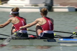 Holland Acht sprint naar A-finale