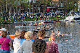 Aengwirden-combinatie wint Elfstedenmarathon