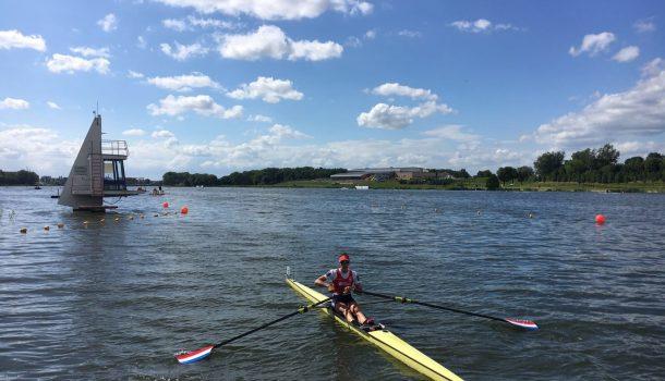 Wereldbeker Poznan: Twee finalewedstrijden in het vooruitzicht