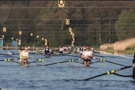 Olympiër Wiersum peilt mening over wedstrijdprogramma