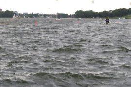 Wereldbeker Poznan: Nog vier oranje boten in de race
