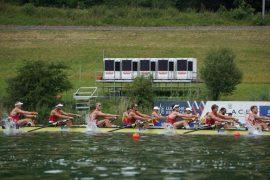 Corona: Wereldbeker Luzern en Olympisch kwalificatietoernooi geschrapt