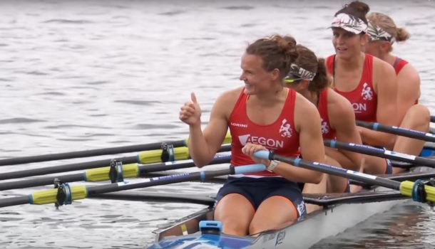 Henley: drie Nederlandse boten in finale