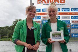 Argo's lichte vrouwen: 'winnen trekt talent aan'