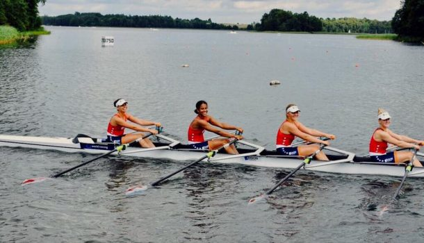 JuniorenWK: Twee ploegen strijden om medailles