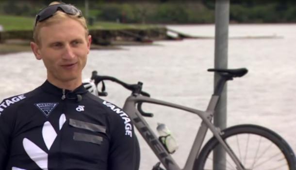 Hamish Bond Nieuw-Zeelands kampioen tijdrijden