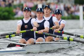 [NLroeibaan] London Rowing Club zoekt hoofdcoach