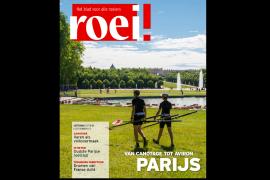 [promotie] Roei! 25 euro voor zes nummers, neem nu een abonnement!