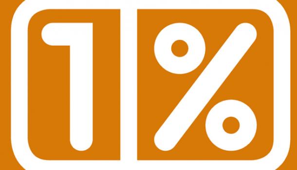 Eén procent van de lezers inmiddels donateur. Draag ook bij  aan NLroei, doe het nu!