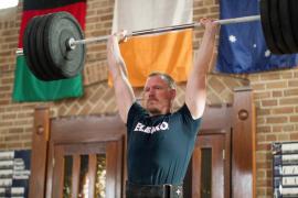 [Roei!] CrossFit: alternatief voor indoor