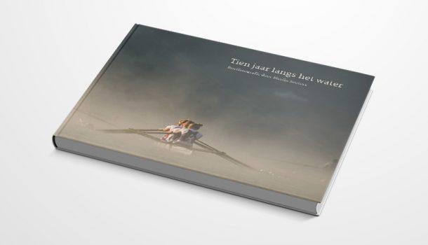 [advertorial] Merijn Soeters brengt boek uit: 'Tien jaar langs het water'