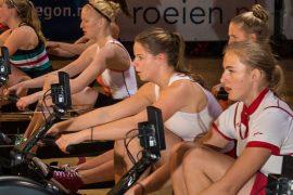 Lisa Bruijnincx: 'Ik ga proberen zo ver mogelijk te komen'
