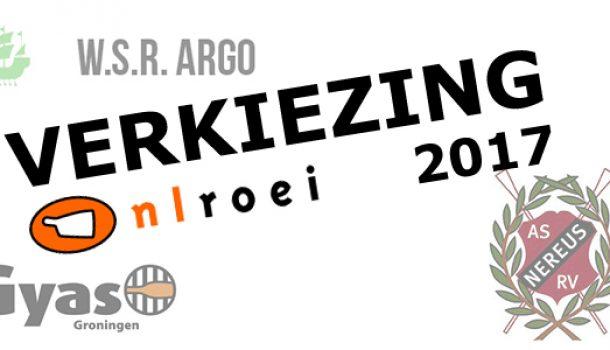 NLroei-verkiezingen: Wat is de beste Eerstejaarsploeg van 2017