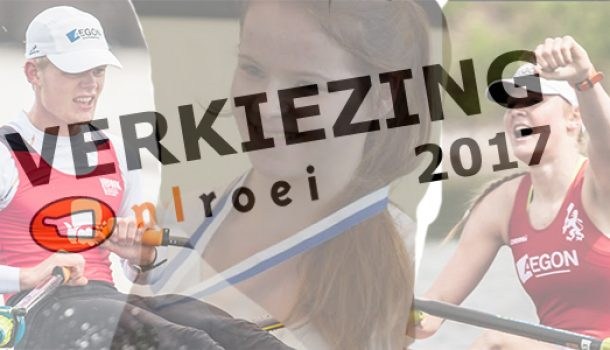 NLroei-verkiezingen: Wie is het aanstormend talent van 2017