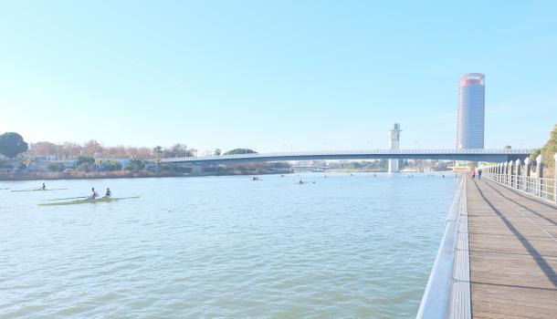 Sevilla: trekpleister voor zomerse trainingen