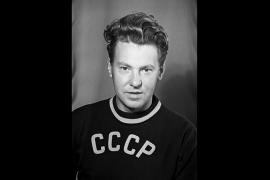 Tweevoudig olympisch kampioen Tyukalov overleden