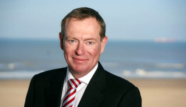 Minister Bruins: 'Mixed para-roeien kansrijk voor medailles'