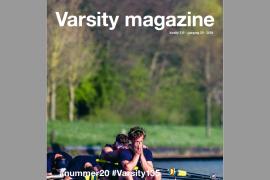 [Varsity Magazine] Lees hier de complete editie van 2018!