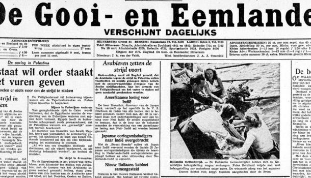 Nog zes nachten slapen: Hollandia, inclusief NK 'klein'