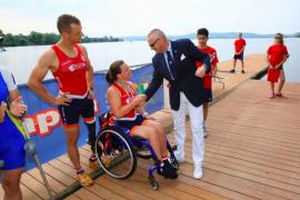 De Koning & Van der Meer pakken meerdere medailles