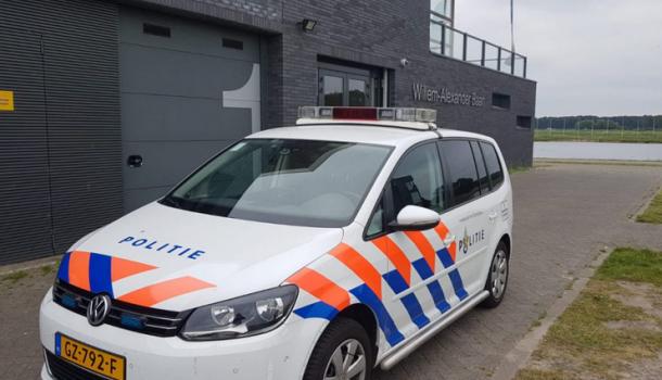 Obreno stopt, Janssen in atletencommissie en vandalisme bij Willem-Alexanderbaan