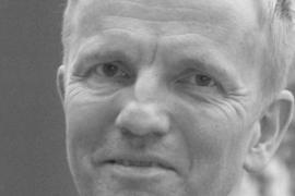 Slag fameuze Deutschland Achter Roland Baar (53) verongelukt