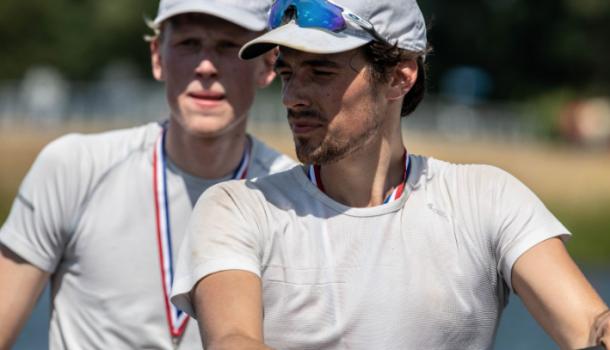 Njordcoach Eefting hekelt Ronald Florijn