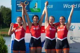 Zilveren Mieke Wilms: 'We waren bijna niet naar dit WK gegaan'