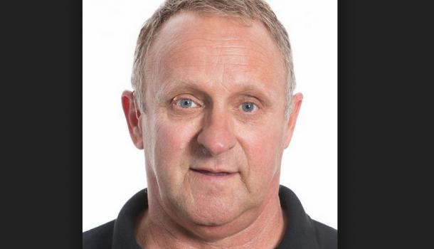 Stennis in Nieuw-Zeeland, technisch directeur weg