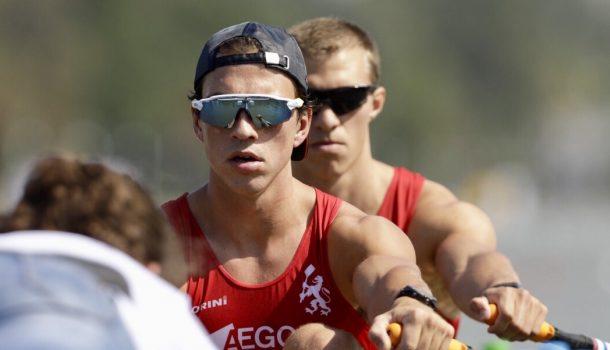 WK18: Stuntteam Keijser & Van Sprang verrast, ook zichzelf