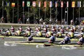 WK18: vrouwen 4e en 5e, mannen 7e met record van dubbel