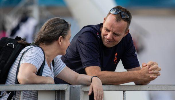 TD Evertse: 'Hart voor Holland Acht maakt het verschil'