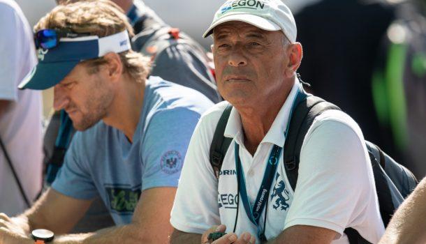 WK18 Jan Klerks: 'Parasporters moeten niet zeuren om meer aandacht'