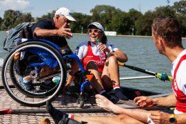 Van der Meer/De Koning en coach Klerks genomineerd voor wereldawards