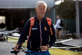 Emke: 'Acht en dubbelvier krijgen prioriteit, met olympische medaillekansen'